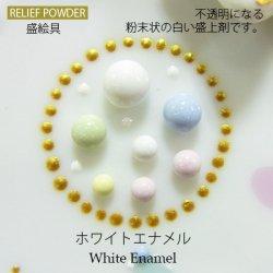 ホワイトエナメル 8g