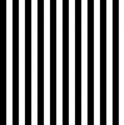 数量限定【転写紙】 ストライプ ブラック (陶磁器用)