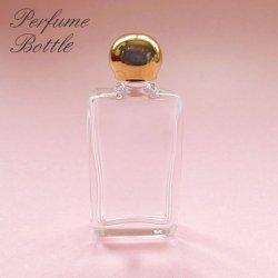 ミニ香水瓶B ゴールド ※ネコポス不可
