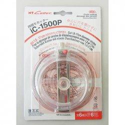 円切りカッター iC-1500P ※ネコポス不可