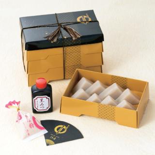 久寿餅 玉手箱