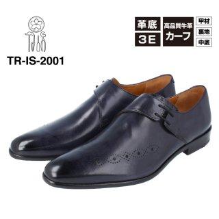 Irodoli / イロドリ ビジネスシューズ カウカーフレザー メンズ 3E 本革 革靴 IS-2001<br>【メーカー取り寄せ】<br>