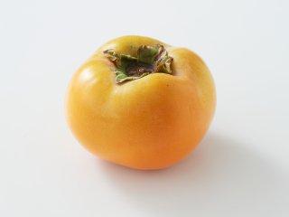柿の女王 クレオパトラ 1kg<br>ブランド柿の最高峰(太秋柿)