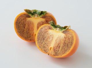 楊貴妃が愛した 黒ゴマ蜜柿 4kg<br>黒ゴマ蜜柿(紀の川柿)