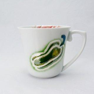 ピーマン マグカップ
