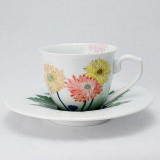Wish コーヒー碗皿セット