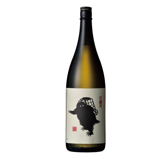 青木酒造 鶴齢 雪男 純米酒 1800ml