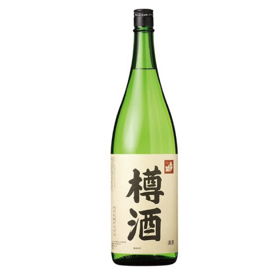 長者盛 樽酒 1800ml