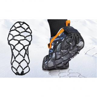 【EzyShoes】<br>欧州で大人気!シューズ用滑り止め ランニング用