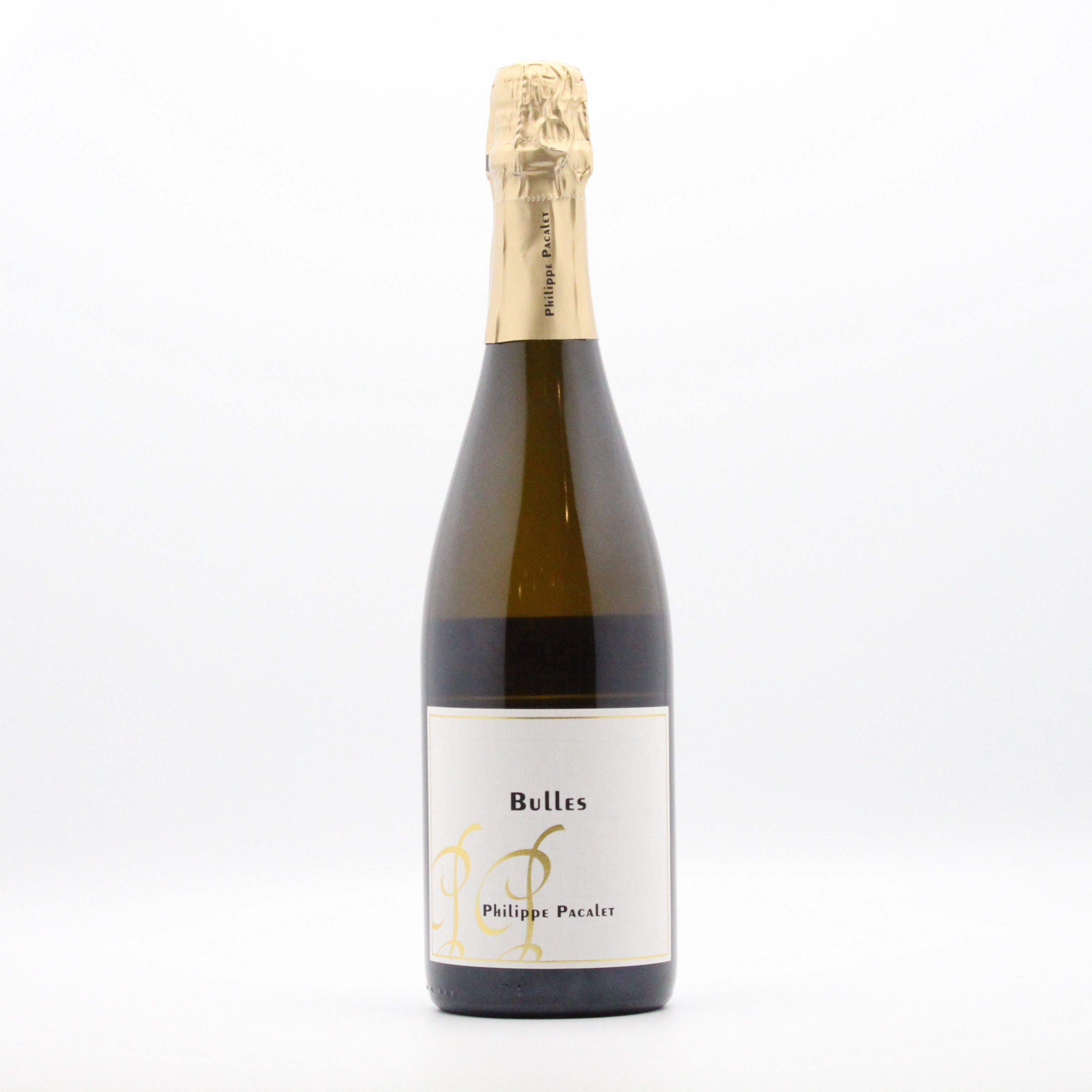 フィリップ・パカレ/ビュル 2018 スパークリングワイン 750ml