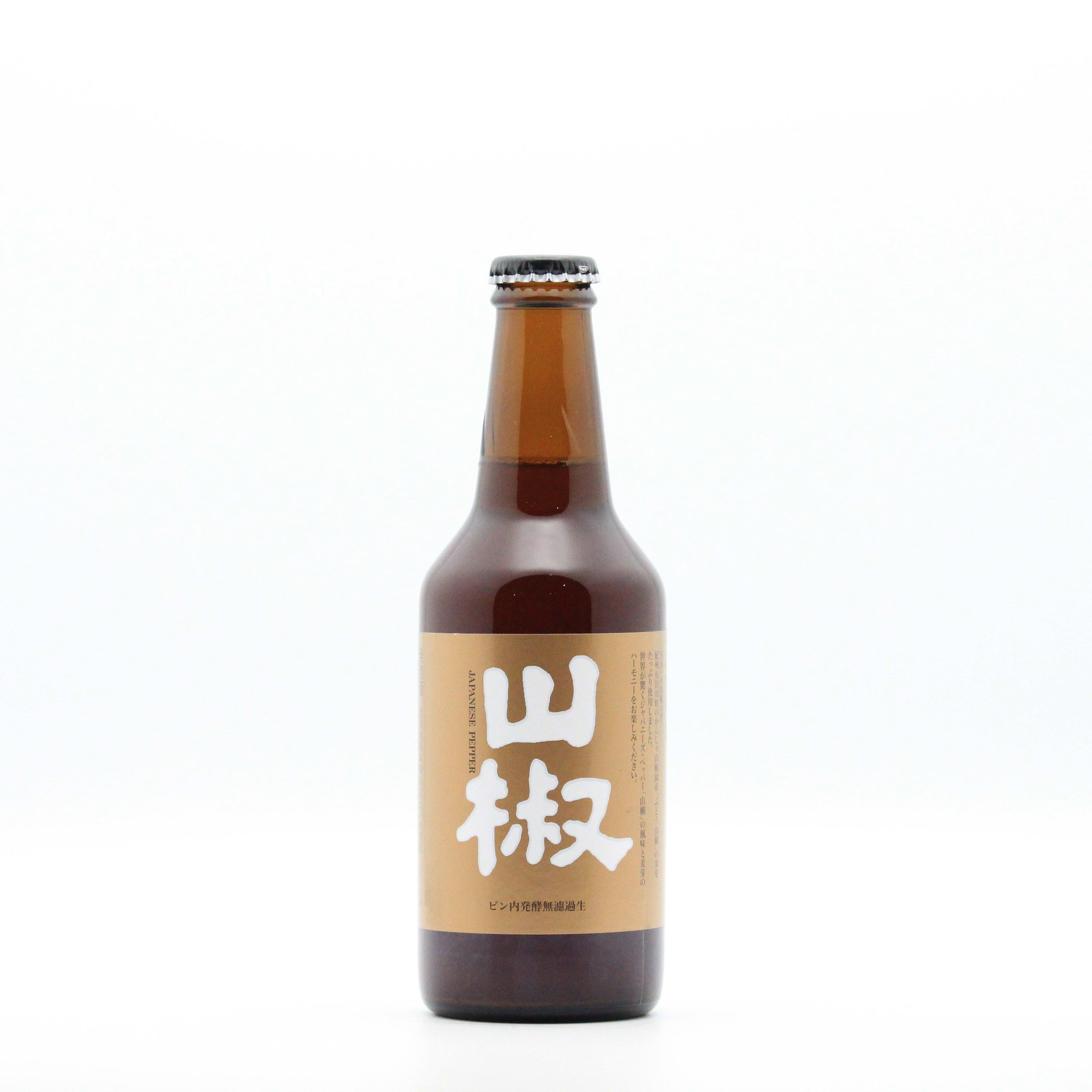 <img class='new_mark_img1' src='https://img.shop-pro.jp/img/new/icons2.gif' style='border:none;display:inline;margin:0px;padding:0px;width:auto;' />新潟麦酒/山椒ビール 310ml