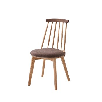 JASMINE Dining chair H