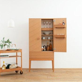 ANEMONE Cafe cabinet