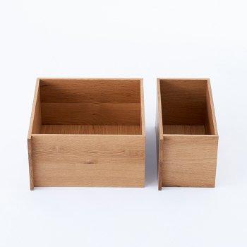 ROSELLE Low board option box