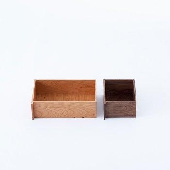 ローゼル ドレッサー 木箱