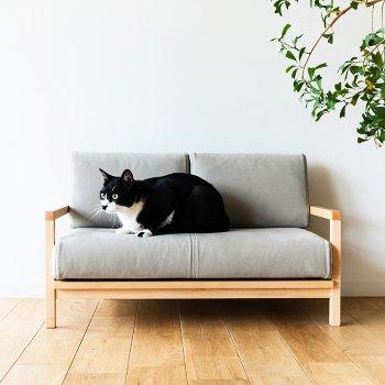 クランク ソファ for CAT