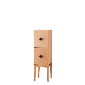 ANEMONE Tall cabinet H1200