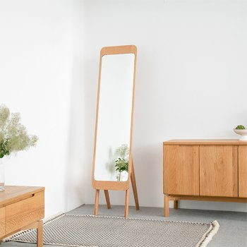 ROOIBOS Full length mirror