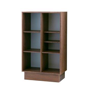 CLEMATIS Book shelf 740