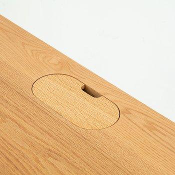 MIMOSA Stash desk + Option