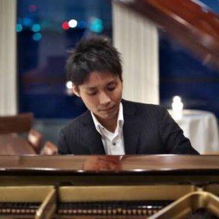 Pianist.  西田仁 Hitoshi Nishida  トリオ  CD 予約  ボーナストラック付き