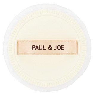【ポール & ジョー】 セッティング パウダー パフ