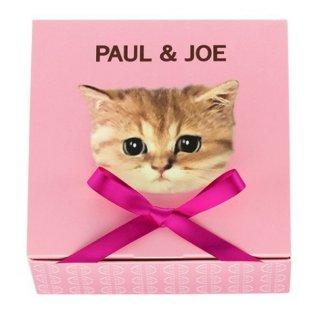 【ポール & ジョー】 ラッピング ボックス S
