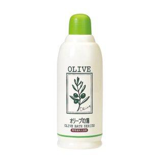 【オリーブマノン】 薬用オリーブの湯(入浴剤)
