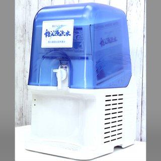 ウォーターサーバー 冷水専用タイプ