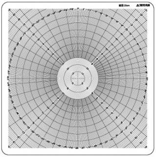 02-01. 円弧検出ゲージ(直径20�)の商品画像