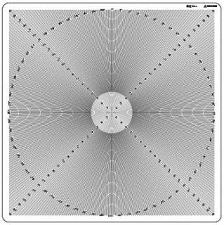 02-02. 円弧検出ゲージ(直径30�)の商品画像