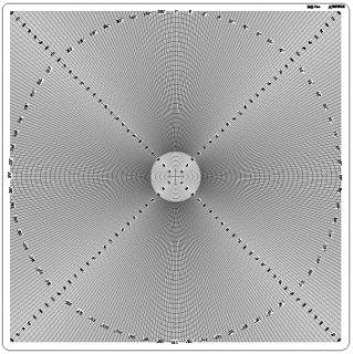 02-03. 円弧検出ゲージ(直径40�)の商品画像