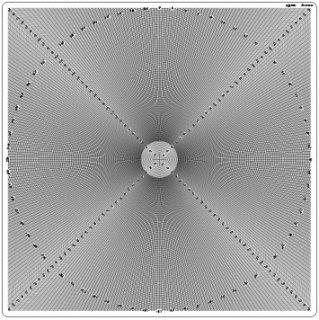 02-04. 円弧検出ゲージ(直径50�)の商品画像