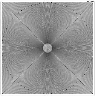 02-05. 円弧検出ゲージ(直径60�)の商品画像
