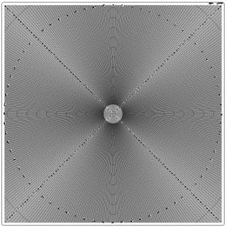 02-06. 円弧検出ゲージ(直径70�)の商品画像