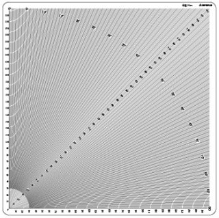 02-10. 円弧検出ゲージ(半径30�)の商品画像