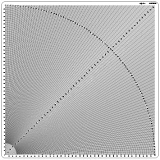 02-11. 円弧検出ゲージ(半径40�)の商品画像