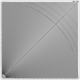 02-13. 円弧検出ゲージ(半径60�)の商品画像