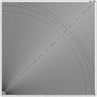 02-14. 円弧検出ゲージ(半径70�)の商品画像