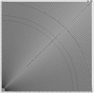 02-15. 円弧検出ゲージ(半径80�)の商品画像