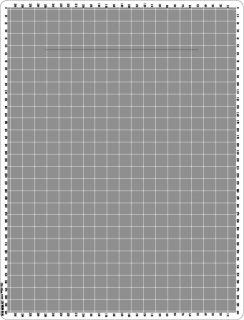 08. 方眼ゲージ(30×40�)の商品画像