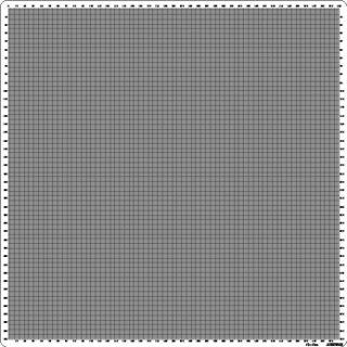 09. 方眼ゲージ(40×40�)の商品画像