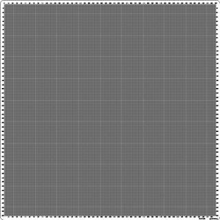 11. 方眼ゲージ(50×50�)の商品画像