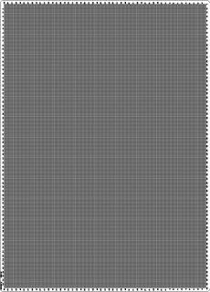 12. 方眼ゲージ(50×70�)の商品画像