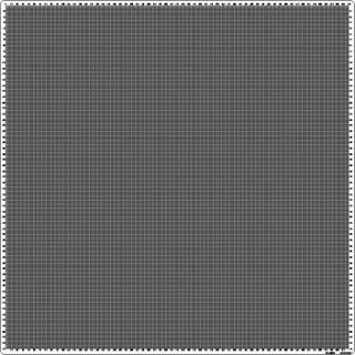 13. 方眼ゲージ(60×60�)の商品画像
