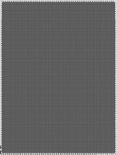 14. 方眼ゲージ(60×80�)の商品画像