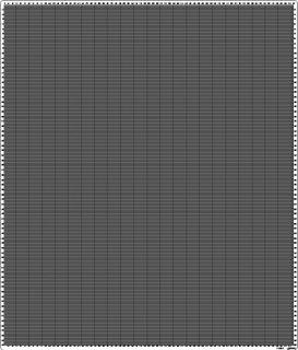 15. 方眼ゲージ(70×70�)の商品画像