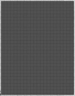 16. 方眼ゲージ(70×90�)の商品画像