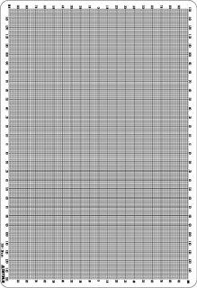22. 十字座標方眼(20×30�)の商品画像