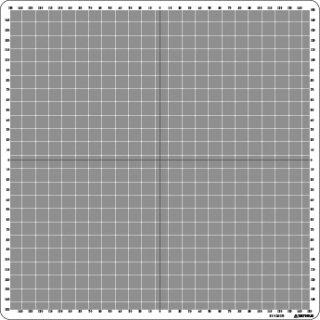 23. 十字座標方眼(30×30�)の商品画像